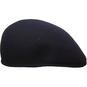 Classic Felt Cap - Navy