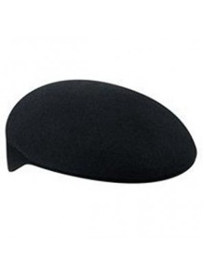 Kangol 504 Classic Cap - Black