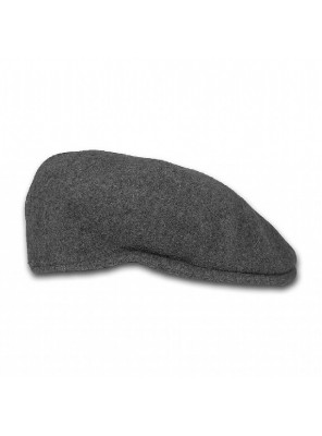 Kangol 504 Classic Cap - Grey