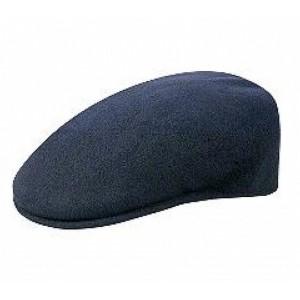 Kangol 504 Classic Cap - Navy