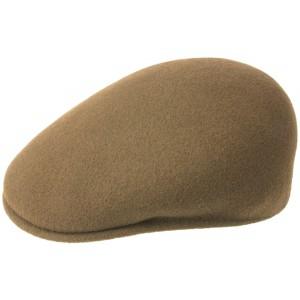 Kangol 504 Classic Cap - Beige
