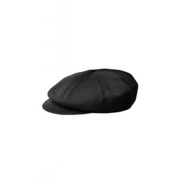 Kangol Spitfire Tropic Cap - Black