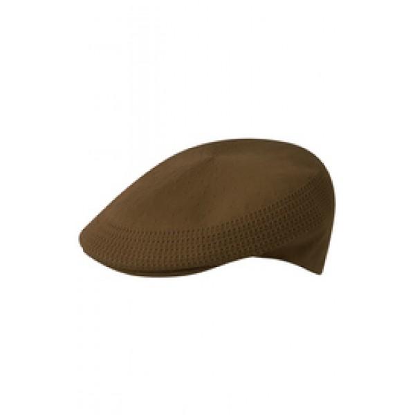 Kangol 504 Tropic Cap - Brown