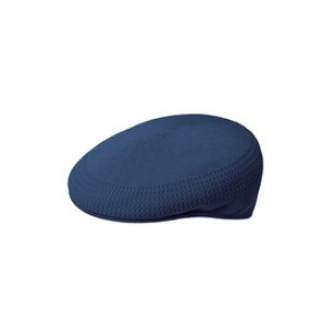 Kangol 504 Tropic Cap - Navy