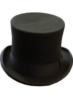 Top Hat - Green
