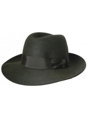 Walking Hat - Green